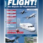 Flight! April-Ausgabe 2011