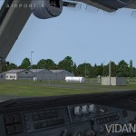 Bornholm Airport von Vidan Design