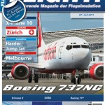 Die Flight! Juli-Ausgabe 2011