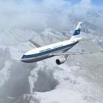 Thomas Ruth: Airbus A310 Freeware