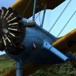 Januar-Webepisode vom Microsoft Flight