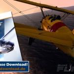 Der kostenlose Microsoft Flight ist gelandet!