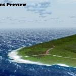 Auch die einsamste Insel landet irgendwann im FSX