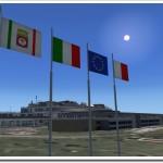 Ein Airport zu Ehren von Johannes Paul II