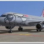 Airbus X Extended wartet mit Neuigkeiten auf
