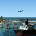 Und wieder ab in den Pazifik – Nauro für den FSX