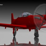 Im Auge von IRIS – Pilatus PC-21 angekündigt