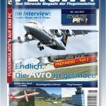 Die Flight! Sommer-Ausgabe 2012