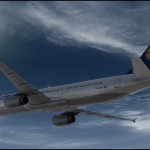 Preview Videos+Bilder: Airbus X Extended