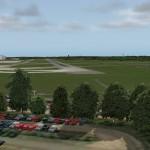 X-Plane Preview: Amsterdam und Hamburg von Aerosoft