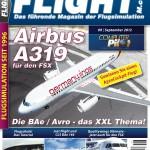 Die Flight! September-Ausgabe