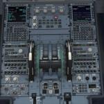 Finale Bilder des Airbus X Extended??