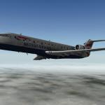 Review: Der Blick in die Zukunft – CRJ-200 von Javier Rollón