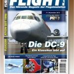 Flight! November 2012 – Ein Klassiker lebt auf