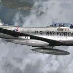 Ein Säbel der Lüfte: MilViz veröffentlicht die F-86