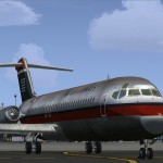 Review: Ultimate Airliners DC9 Classic