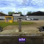ORBX Stapleford released!!