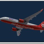 Aerosoft's Airbus X in Version 1.04