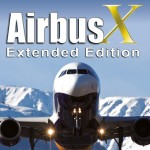 Der Airbus X Extended in Version 1.03!