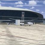Review: Fliegen unter der Sonne Südamerikas – LatinVFR Montevideo Carrasco Intl