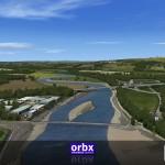 ORBX Shoreham: Erste Vorschaubilder!