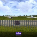 ORBX Stapleford: Beta Phase & Neue Bilder!!