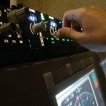 Cockpitbauen: CPflights Boeing 737 MCP und EFIS Control Panel