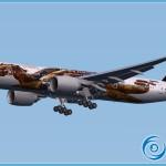 Morgen ist es soweit! Die 777-300ER und das SP1 kommen!