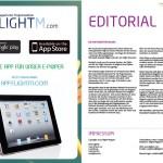 Flight! Magazin November 2014