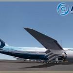 PMDG 747 v2 – Vergleichsbilder