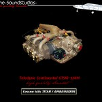 ArezOne Soundstudios – Cessna 404 Soundset