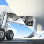Neue Bilder von Aerosoft A330