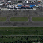 Released: Approaching Quito!