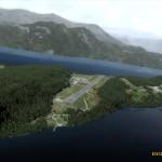 ORBX – Sandane Airport