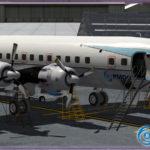 PMDG DC-6 Cloudmaster kurz vor Release!