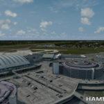 JustSim Hamburg – Helmut Schmidt für FSX & P3D released!