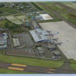 Wing Creation – Niigata Airport