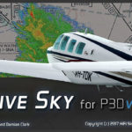 Active Sky for P3D v4 beta – Neues Update