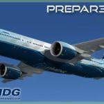 PMDG 777-200LR/F für Prepar3D v4 released