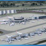 Review des zweitgrößten Flughafens England von UK2000